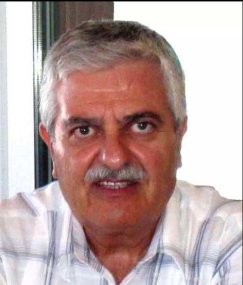 Dr. Spyros Lionakis, Agronomist - CURRICULUM VITAE